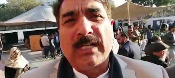 پی ٹی آئی ، رکن پنجاب اسمبلی ، غضنفر چھینہ ، حکومت ، فنڈز ، پارٹی ، مشکل