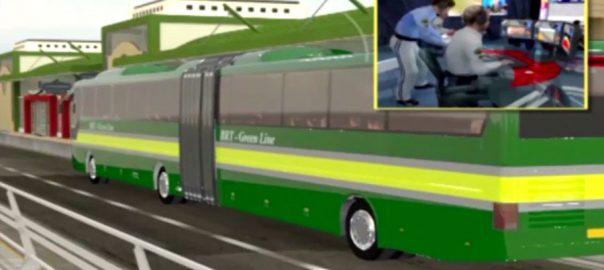 کراچی، گرین لائن میٹرو بس، منصوبے، تکمیل، مزید تاخیر، امکان، 92 نیوز