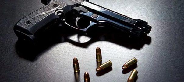 سیالکوٹ  مبینہ پولیس مٍقابلہ ڈاکو ہلاک سیالکوٹ  92 نیوز