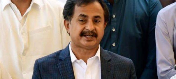 سندھ حکومت  کلین وزرا  ٓئی جی  حلیم عادل  کراچی  92 نیوز پاکستان تحریک انصاف