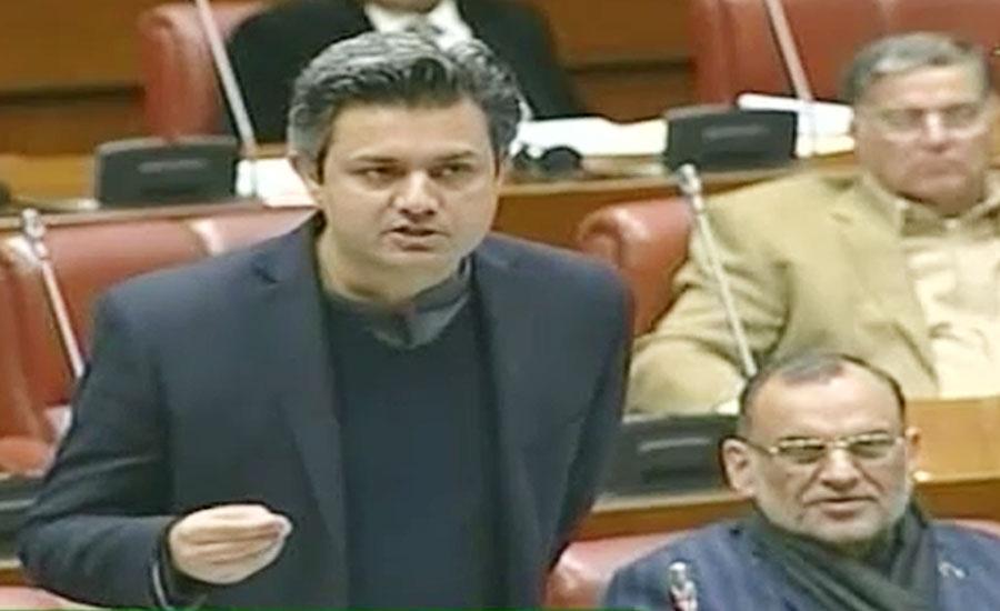 نو ماہ میں مالی خسارہ ایک ہزار 922 ارب تک پہنچ گیا ہے ، وزارت خزانہ کا سینیٹ میں اعتراف