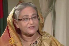 بنگلادیشی وزیر اعظم ، بھارت ، متنازع شہریت قانون ، غیر ضروری