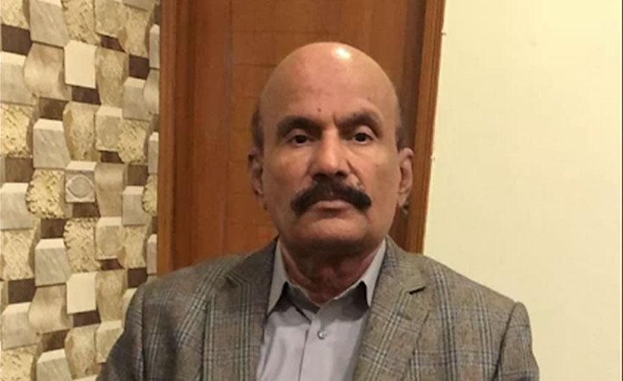 صوبائی وزیر سہیل سیال کے نام پر رشوت لینے کے الزام میں محکمہ تعلیم کا افسر گرفتار