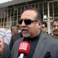 گورنرسندھ، آٹا بحران، ذمہ داروں، سخت ایکشن، اعلان، کراچی، 92 نیوز