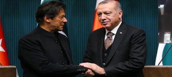 ترک صدر دورہ پاکستان ابتدائی شیڈول اسلام آباد  92 نیوز رجب طیب اردوان 