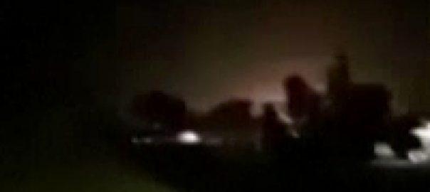 آپریشن شہید سلیمانی  امریکی فوجی ہلاک ایرانی میڈیا تہران  92 نیوز  مشرق وسطی جنگ کے شعلے  امریکا  تین جنوری  عراق  ایرانی جنرل  ڈرون حملے  میزائلوں کی بارش امریکی حکام 