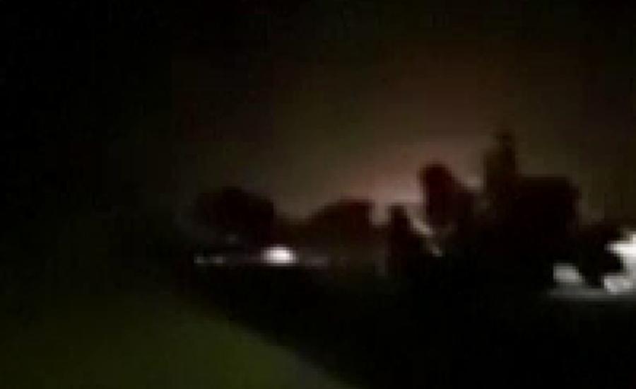 آپریشن شہید سلیمانی میں 80 امریکی فوجی ہلاک ہوئے ، ایرانی میڈیا