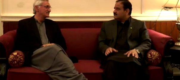 پی ٹی آئی اختلافات کی خبریں عثمان بزدار جہانگیر ترین لاہور  92 نیوز وزیر اعلیٰ پنجاب  فارورڈ بلاک پریشر گروپ سیاسی امور  عمومی صورتحال  پاکستان تحریک انصاف  سٹیک ہولڈرز  ٹکٹ ہولڈرز