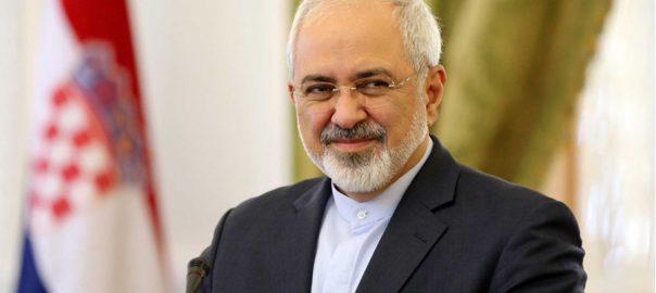 ایران امریکا جواد ظریف تہران  92 نیوز ایرانی وزیر خارجہ  جواد ظریف