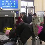 کرونا وائرس چین امریکا تھائی لینڈ کوریا 92 نیوز