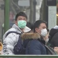 چین کرونا وائرس ہلاکتیں80  بیجنگ  92 نیوز