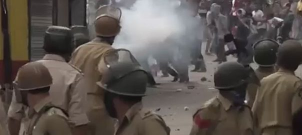 بھارتی فوج ، مقبوضہ کشمیر ، ریاستی دہشتگردی ، کشمیریوں ، شہید