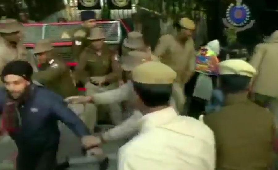 مقبوضہ کشمیر میں بھارتی فوج کی ریاستی دہشت گردی ، مزید 3 کشمیریوں کو شہید کر دیا