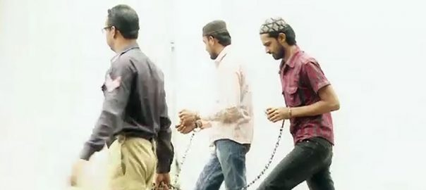 سندھ حکومت، جرمانے، دیت، رقم نہ ہونے، قید بھگتنے والوں، سن لی، کراچی، 92 نیوز