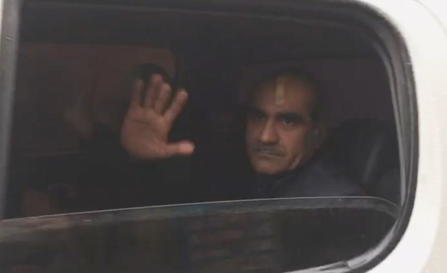 خواجہ برادران کے جوڈیشل ریمانڈ میں 13 جنوری تک توسیع