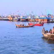 سندھ، اسمگلنگ روکنے، 2 ہزار کشتیوں، وی ایم ایس سسٹم، فیصلہ، کراچی، 92 نیوز