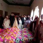کوٹلہ، گھر میں آتشزدگی، ایک ہی گھر کے 6 افراد جاں بحق