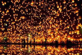 چین ڈونگ ینگ روایتی لالٹین فیسٹیول دلفریب آتشبازی بیجنگ 92 نیوز