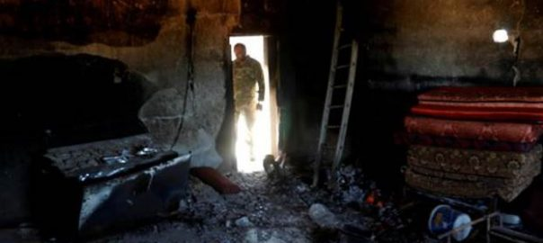 لیبیا، ملٹری کالج، فضائی حملہ، 28 کیڈٹس جاں بحق، متعدد زخمی، طرابلس، 92 نیوز