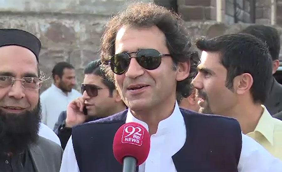 کئی معاملات پر اعتراض ہے، اپنے تحفظات سے وزیر اعظم کو آگاہ کریں گے ، محمد عاطف