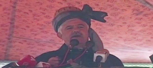 فرض ، عوام ، مسائل ، حل ، وزیراعلیٰ خیبرپختونخوا ، محمود خان