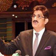 سعیدغنی، انکوائری،آکر کرلے، مرادعلی شاہ ، کراچی، 92 نیوز