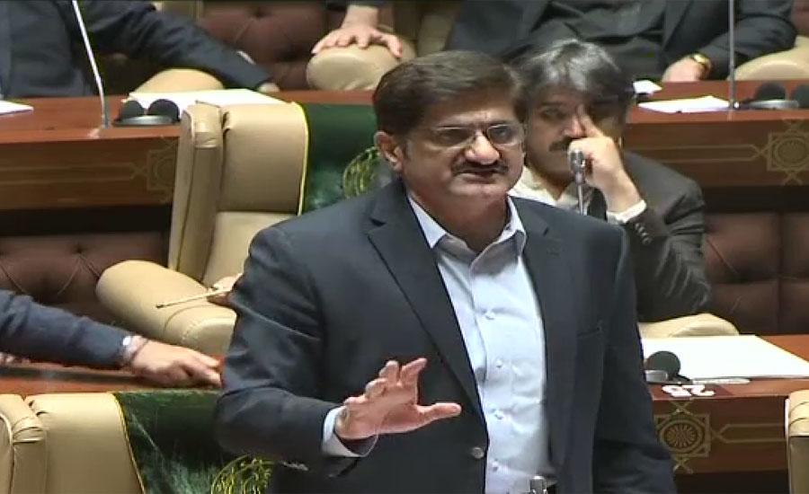 وفاق کا سندھ کو گیس کی ضرورت پوری کرنے سے انکار