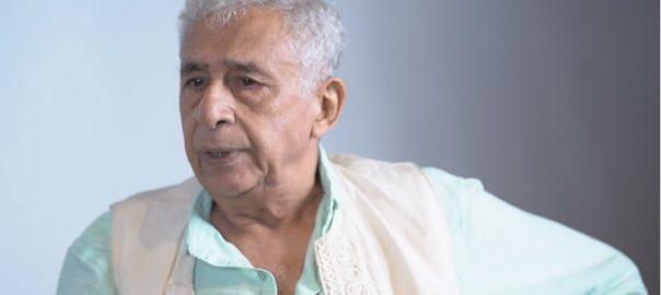 ستر سال ، احساس ، مسلمان ، بھارت ، نصیرالدین شاہ