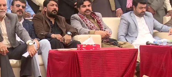 وزیر بلدیات سندھ  کھلی کچہری  کراچی  92 نیوز سندھ حکومت سچل گوٹھ