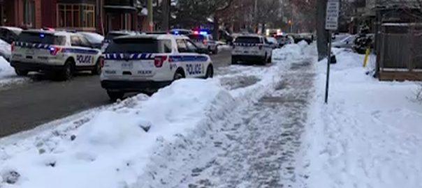 اوٹاوا فائرنگ ایک شخص ہلاک تین زخمی  اوٹاوا  92 نیوز کینیڈا