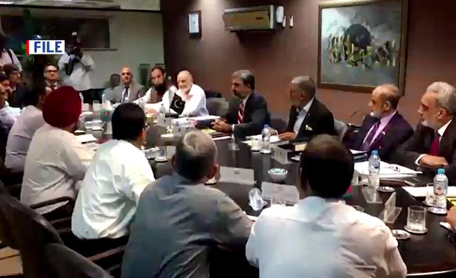 پاک بھارت آبی تنازع، دونوں ممالک کا اہم اجلاس مارچ میں متوقع