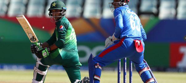 پاکستان ، انڈر نائنٹین ورلڈ کپ ، سیمی فائنل ، پہنچ گیا، بینونی ، 92 نیوز