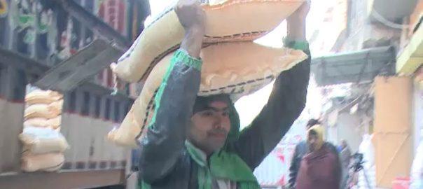 پشاور، آٹے کی قیمت، پھر اضافہ، روٹی مہنگی، خدشہ، 92 نیوز