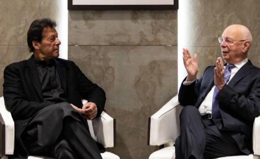 عمران خان سے آئی ایم ایف ، اے ڈی بی کے صدور،اردن کے وزیر اعظم کی ملاقاتیں
