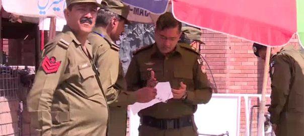 پنجاب پولیس ، شفٹ سسٹم ، متعارف ، فیصلہ