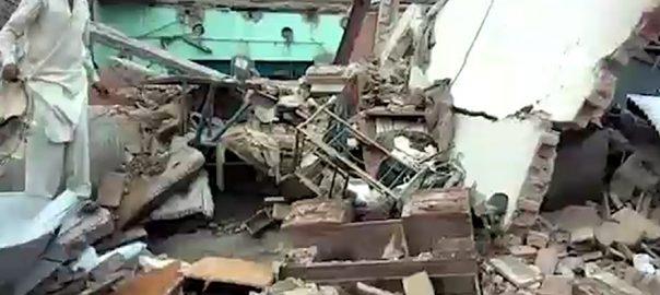 بلوچستان  تباہی مچادی حادثات  اموات  تعداد 18  کوئٹہ  92 نیوز