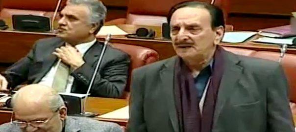 پاکستان، مشرق وسطیٰ صورتحال، متحرک کردار، راجہ ظفرالحق، اسلام آباد، 92 نیوز