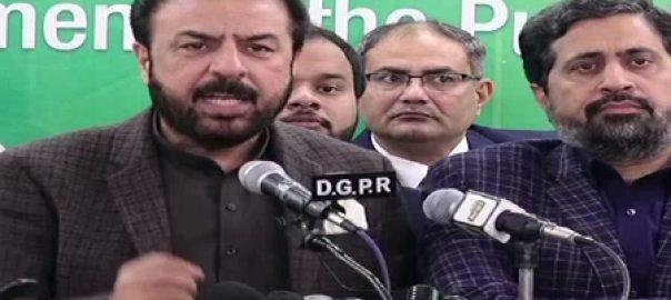 پنجاب گندم کا بحران اسٹاک صوبائی و زیر خوراک لاہور  92 نیوز