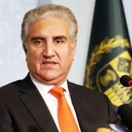 بھارت انسانی حقوق بد ترین پامالی وزیر خارجہ ملتان 92 نیوز شاہ محمود قریشی