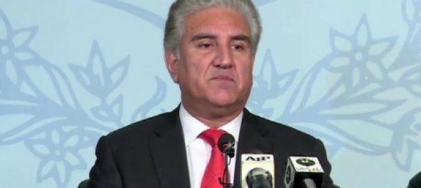 پاکستان  وزیر خارجہ  اسلام آباد  92 نیوز