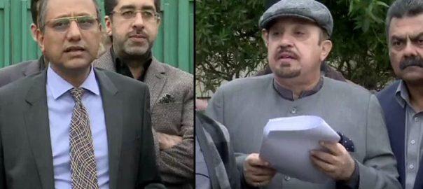 تحریک انصاف سندھ ، کلیم امام ، تبادلہ ، عدالت ، رجوع ، اعلان
