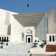 الیکشن کمیشن  پی ٹی آئی فارن فنڈنگ کیس  عمران خان  سپریم کورٹ  اسلام آباد  92 نیوز