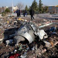 یوکرائنی طیارے، تباہی، نیویارک ٹائمز، نیا انکشاف، واشنگٹن، 92 نیوز