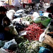 حیدر آباد  سبزیوں کی قیمتیں 92 نیوز آٹے کی قیمت 