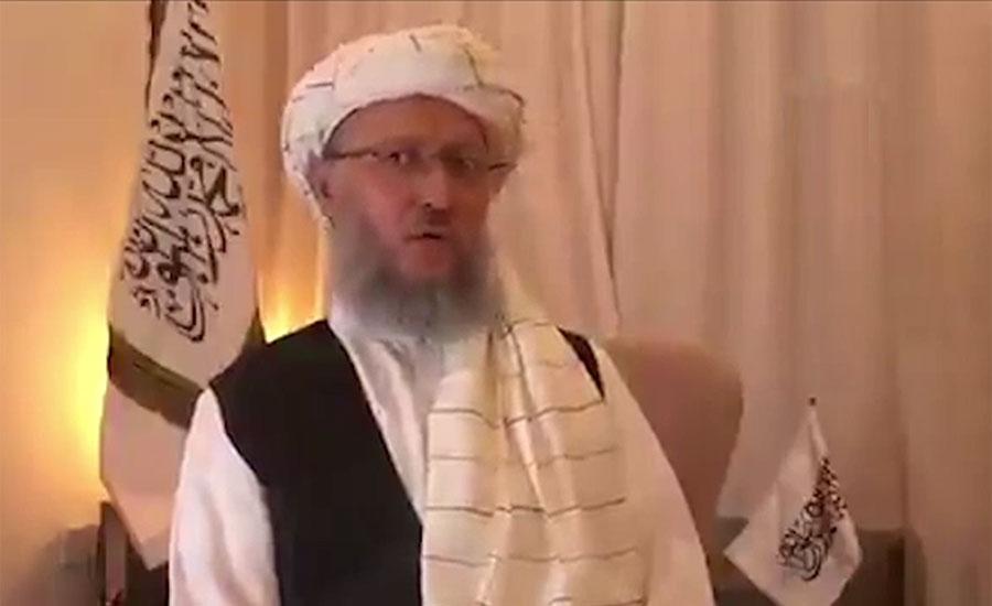 طالبان نے فروری کے آخر تک افغان امن عمل معاہدے پر دستخط کی نوید سنادی