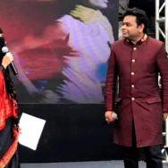 AR Rehman حجاب  اے آر رحمٰن نئی دہلی  ویب ڈیسک