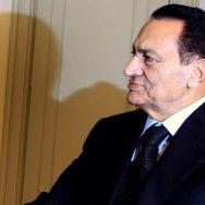 مصر ، سابق صدر ، حسنی مبارک ، انتقال