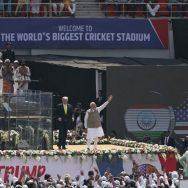 ٹرمپ  بھارت  پاکستان  بھارتیوں کو چپ  نئی دہلی  92 نیوز