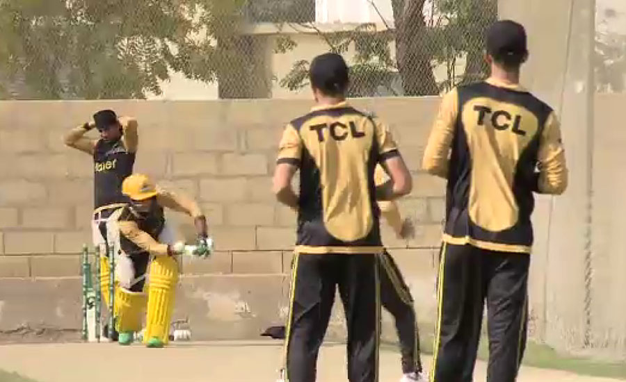 کرکٹ دیوانے پی ایس ایل کے بخار میں مبتلا، ٹیموں کی تیاری شروع