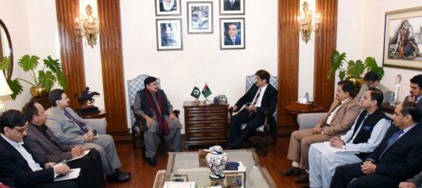 وزیر اعلیٰ سندھ شیخ رشید کراچی  92 نیوز سید مراد علی شاہ  سی پیک 